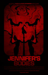 Show Your Love for Jennifer's Bodies!