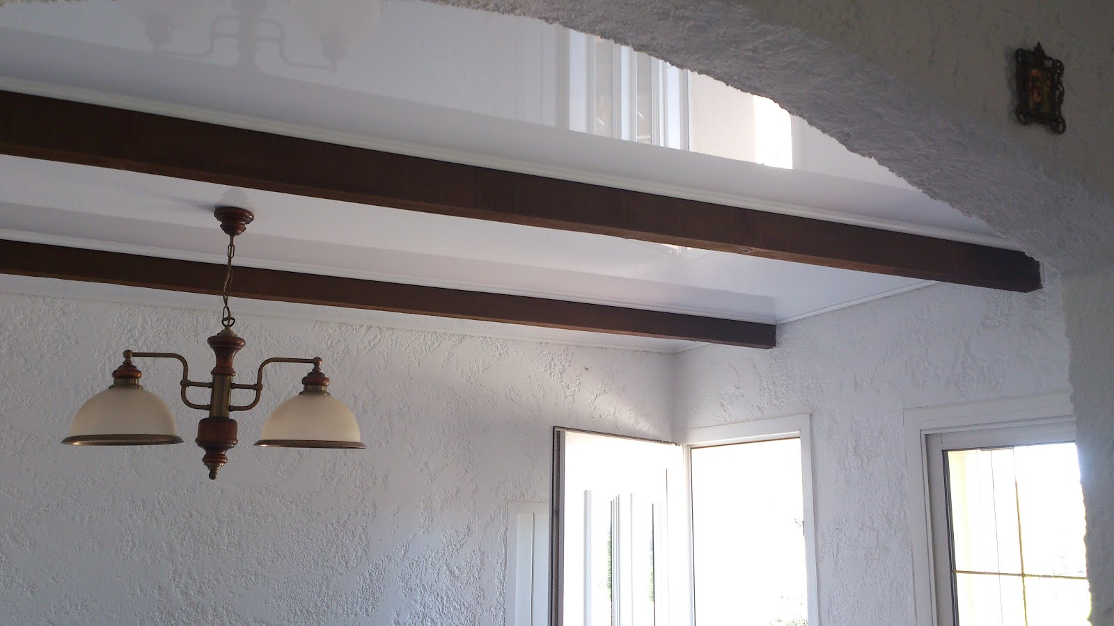 New ceiling Concept in Miami