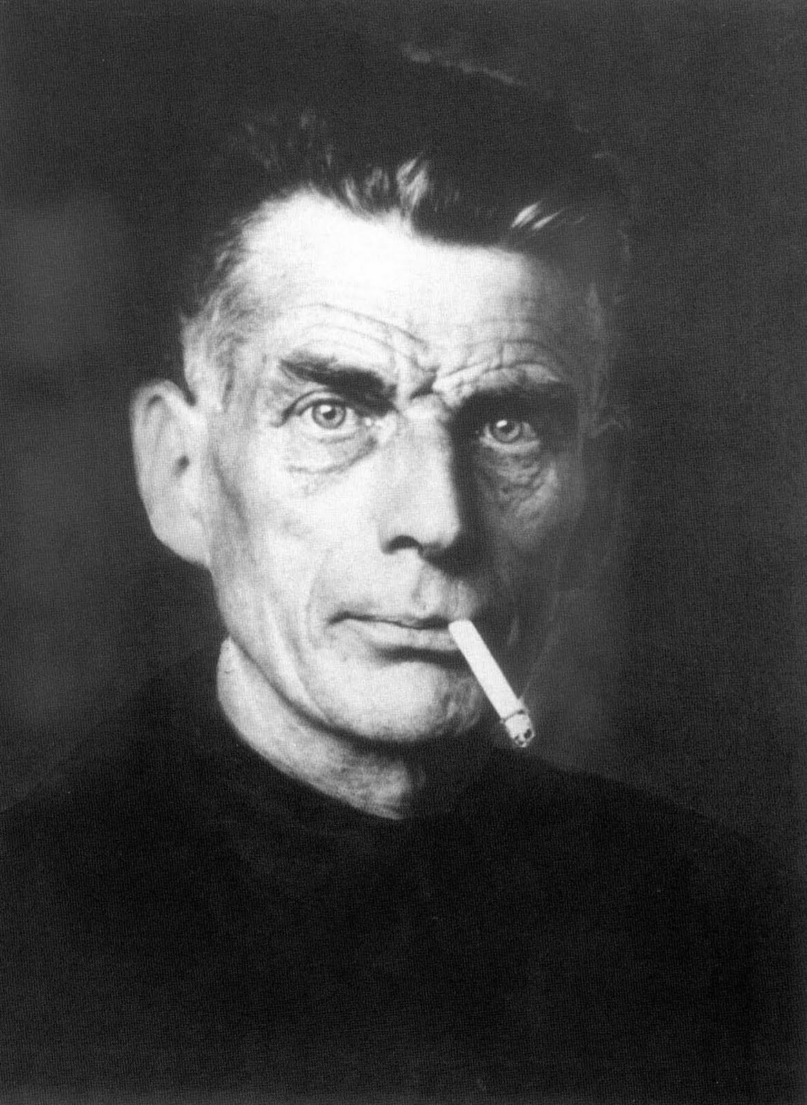 samuel beckett Waiting for godot (/ ˈ ɡ ɒ d oʊ / god-oh) is a play by samuel beckett, in which two characters, vladimir (didi) and estragon (gogo), wait for the arrival of someone named godot who never arrives, and while waiting they engage in a variety of discussions and encounter three other characters waiting for godot is beckett's translation of his own original french play, en attendant godot, and.