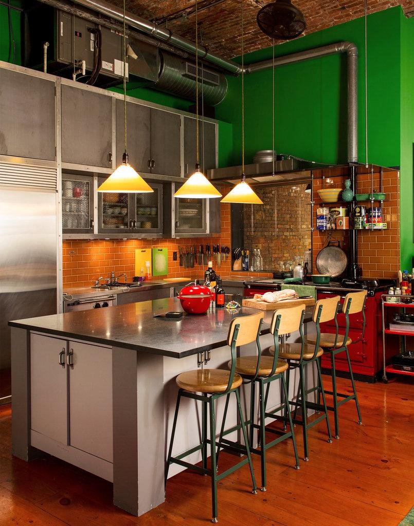 Casa de fifia blog de decoração : loft