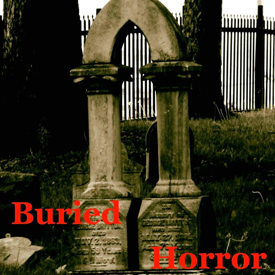 Buried Horror