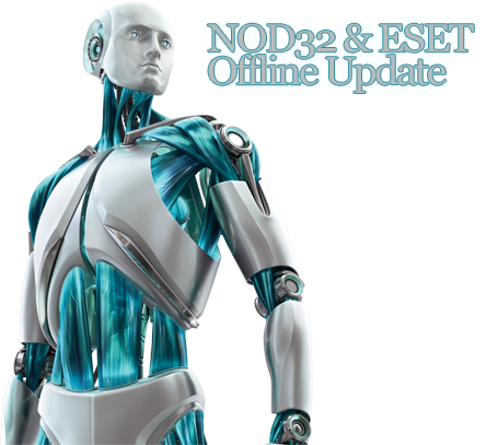 ESET NOD32 Offline Update 6238 (20110625) | 39.56 MB