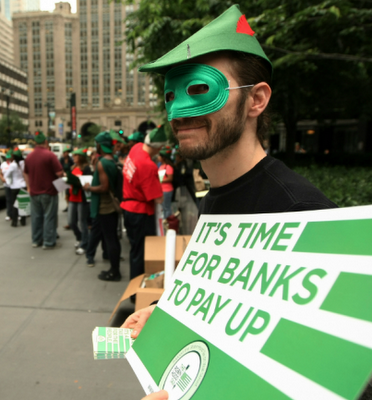 Robin Hood Taxem Advocates in NY