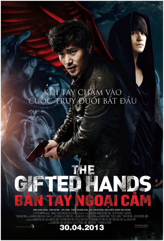 مشاهدة فيلم gifted hands مترجم