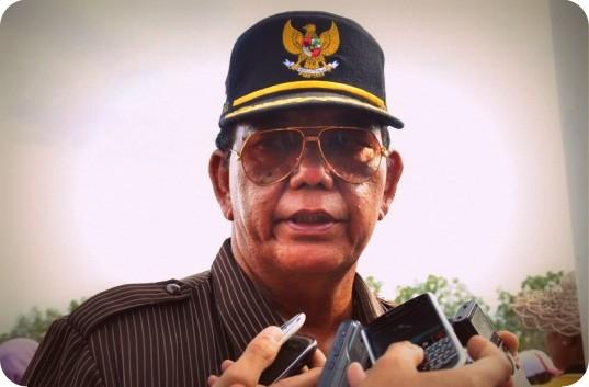 Roberth Djoenso Darean Adalah Kebanggaan Masyarakat Jayapura