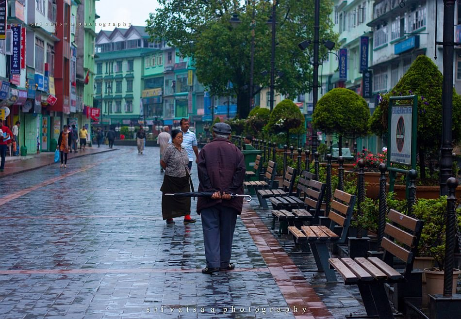 images of gangtok