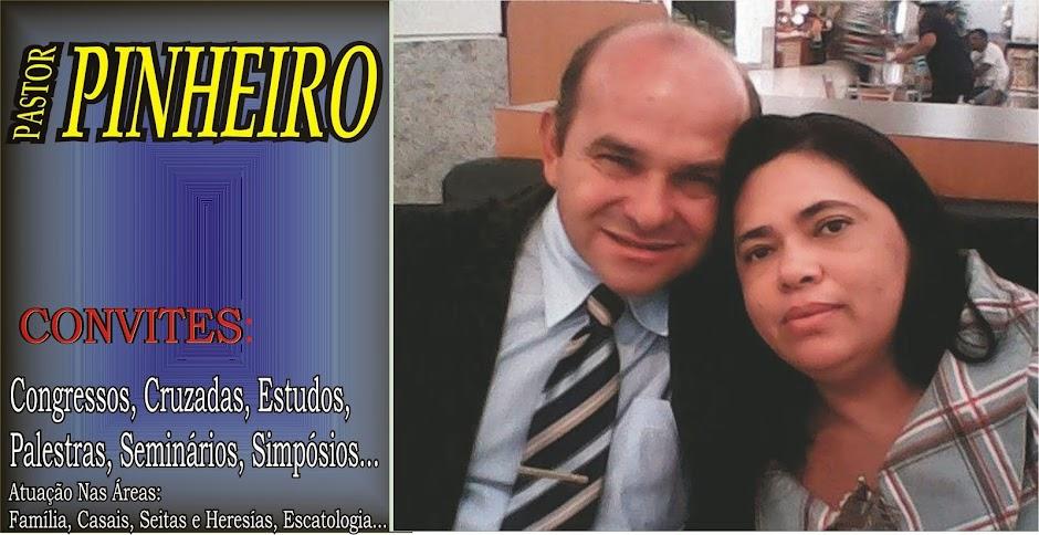 Pastor Pinheiro