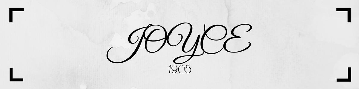Joyce1905