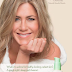 JENNIFER ANISTON IS POSITIVELY RADIANT FOR 'AVEENO' 2014 AD CAMPAIGN