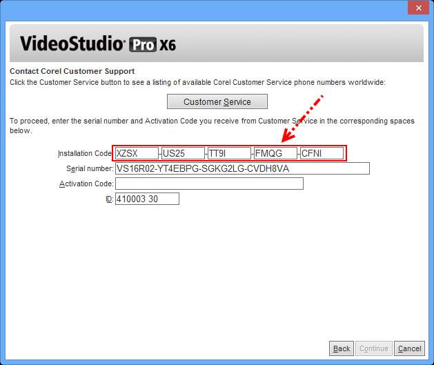 Free download Corel Paintshop Pro X4 With keygen