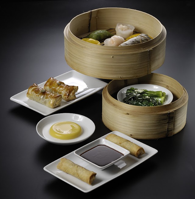 Fathers Day: Dim Sum for Dads at Ping Pong