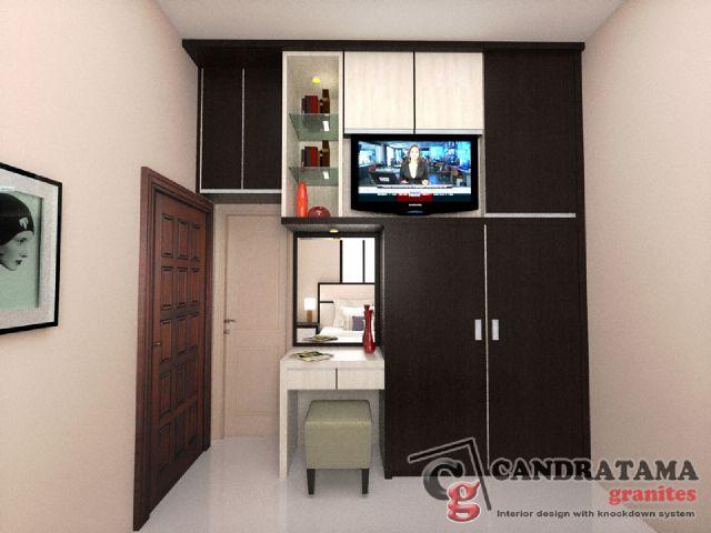 Interior Rumah Murah Kediri & Jasa desain interior kediri | jasa tukang interior kediri | interior ...