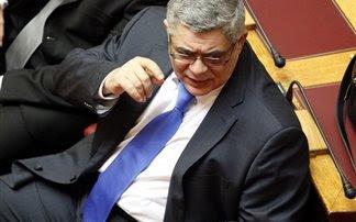 """Μιχαλολιάκος για ΣΥΡΙΖΑ: """"Λιγούρια της εξουσίας"""""""