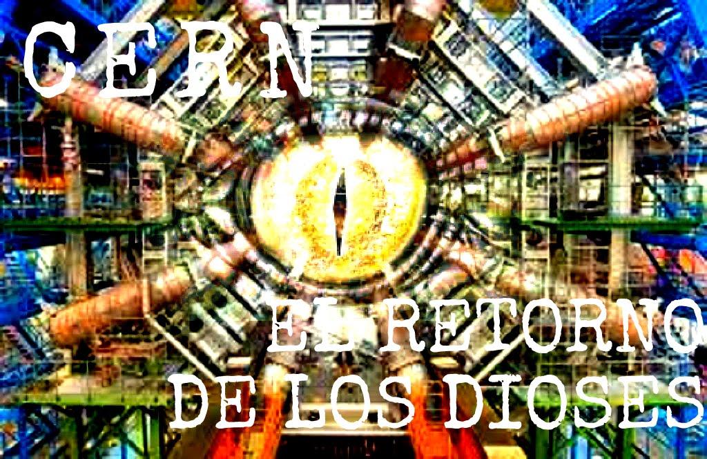CERN: la llave de entrada hacia el inframundo