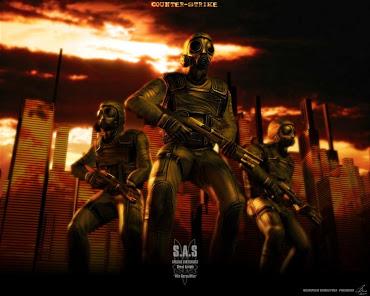 #7 Counter-Strike Wallpaper
