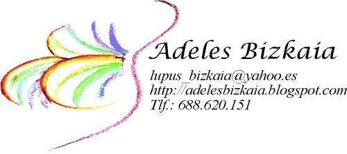 ADELES-BIZKAIA