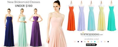 topwedding prom dresses