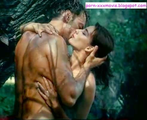 Tarzan X - Shame of Jane1995 free HD Porn Video