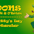 St. Patrick's Day Toons: Be Our Guest, Drunk Limericks and More