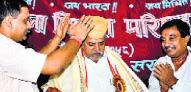 मैथिली बिहारक आत्मा अछि : डॉ. प्रेम कुमार