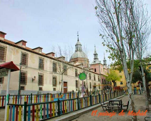 Convento de Comendadoras