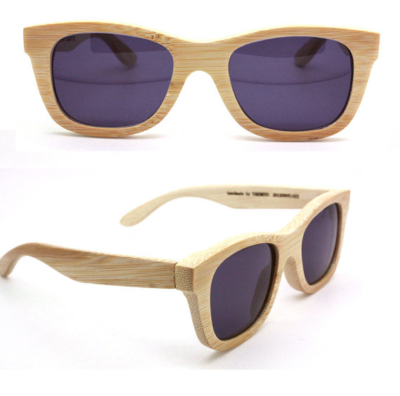 Handmade Glasses Frames : Eyeglasses Frames Handmade Bambo cool style of glasses
