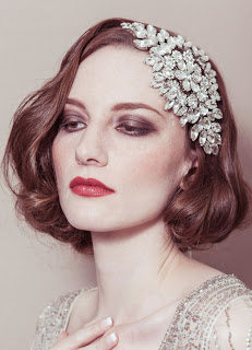 Vintage hair accessories-debbie carlisle-via Absolute Perfection