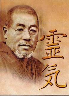 fondatore del reiki Usui