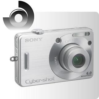 comprar câmera digital