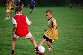 Como aplicar o Futebol Escolar?