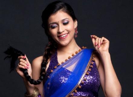 Barbie Handa Priyanka Chopra Cousin HD Photos