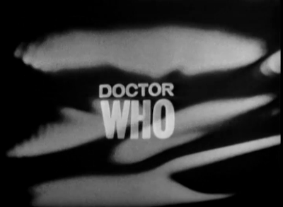 Doctor Who S01 E01 - unearthly child- William Hartnell