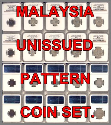 Pattern Coin