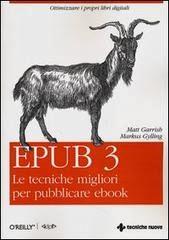 Epub 3. Le tecniche migliori per pubblicare ebook