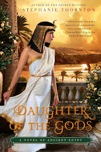 Order DAUGHTER OF THE GODS