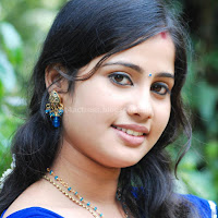 Jesmi latest hot saree photos