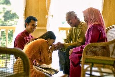 tips berkenalan dengan calon mertua