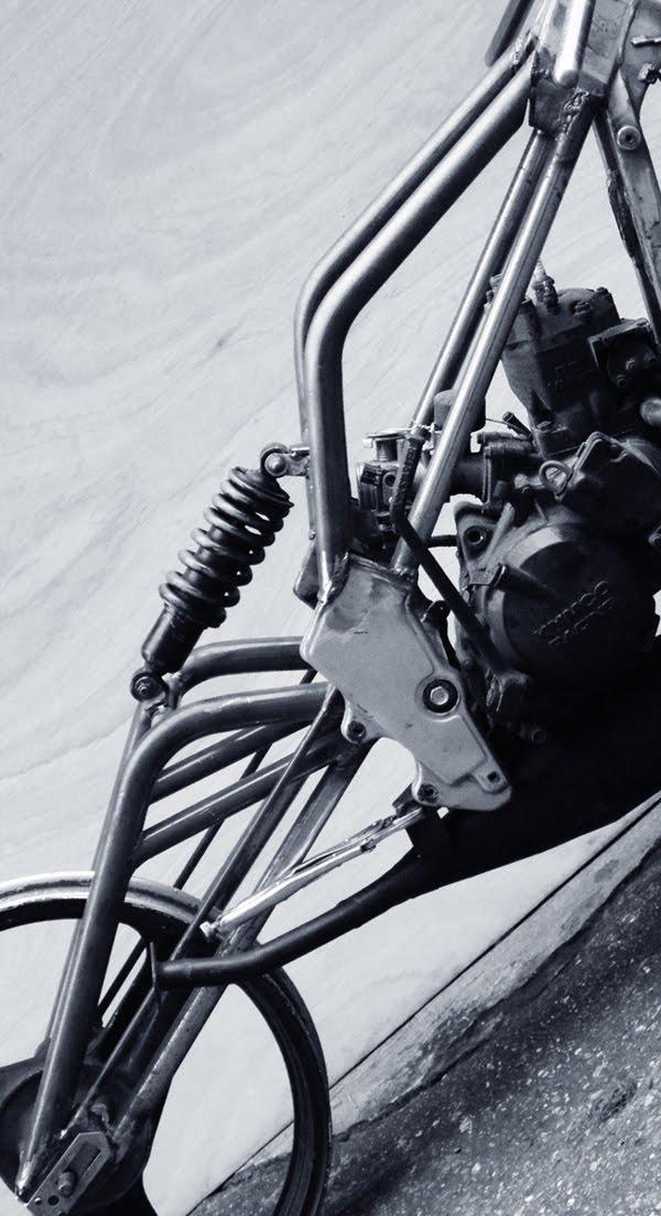 Klinge Cafe racer | cafe racer | cafe racer for sale | cafe racer kit | cafe racer parts | cafe racer magazine