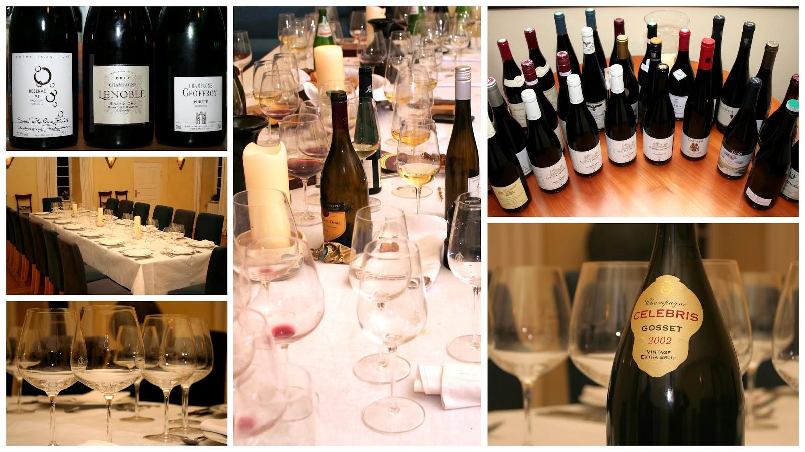 Hauptsache Wein!: 2013