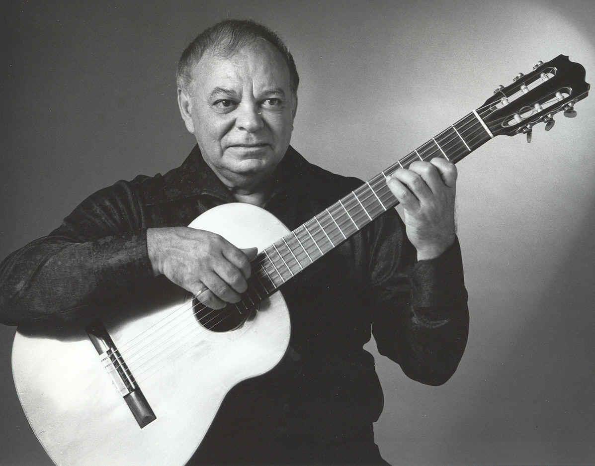Laurindo Almeida / Baden Powell - Brasil Guitar Magic