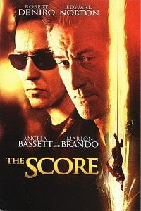 The Score 2001 Hollywood Movie Watch Online
