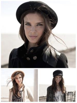 peinados+accesorios+moda+2013+sombreros