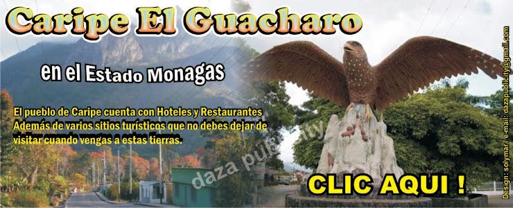 Descubre los secretos Naturales turisticos de Caripe del Guacharo