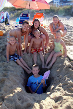 Outer Banks 2012