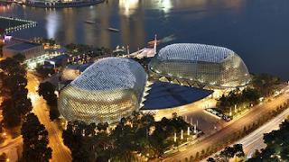 Esplanade-singapura