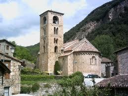 Arquitectura arte sacro y liturgia las iglesias rom nicas for Arquitectura sacro