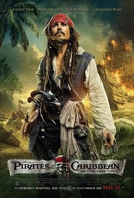 piratas del caribe 4 la fuente de la juventud