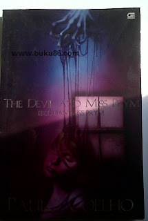 Novel The Devil and The Miss Prym by Paulo Coelho