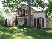 Madoc Regency - Coe House