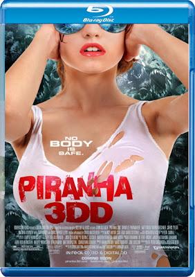 Piranha 3DD (2012) 720p HDRip 598MB mkv subs español varios servidores
